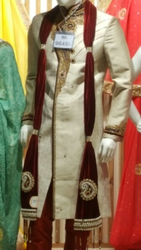 Groom Sherwani for Purchase